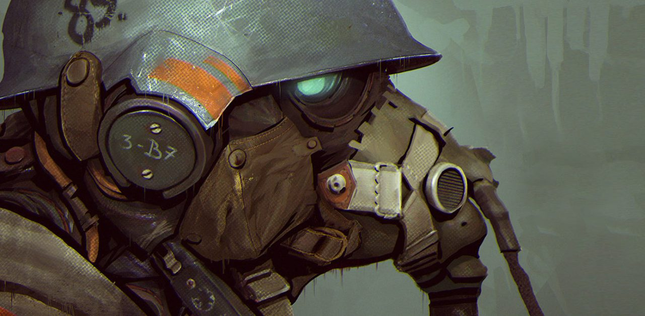 Digital Painting Weekly Inspiration #002