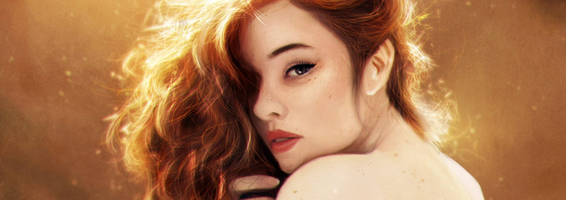 Digital Painting Weekly Inspiration #003