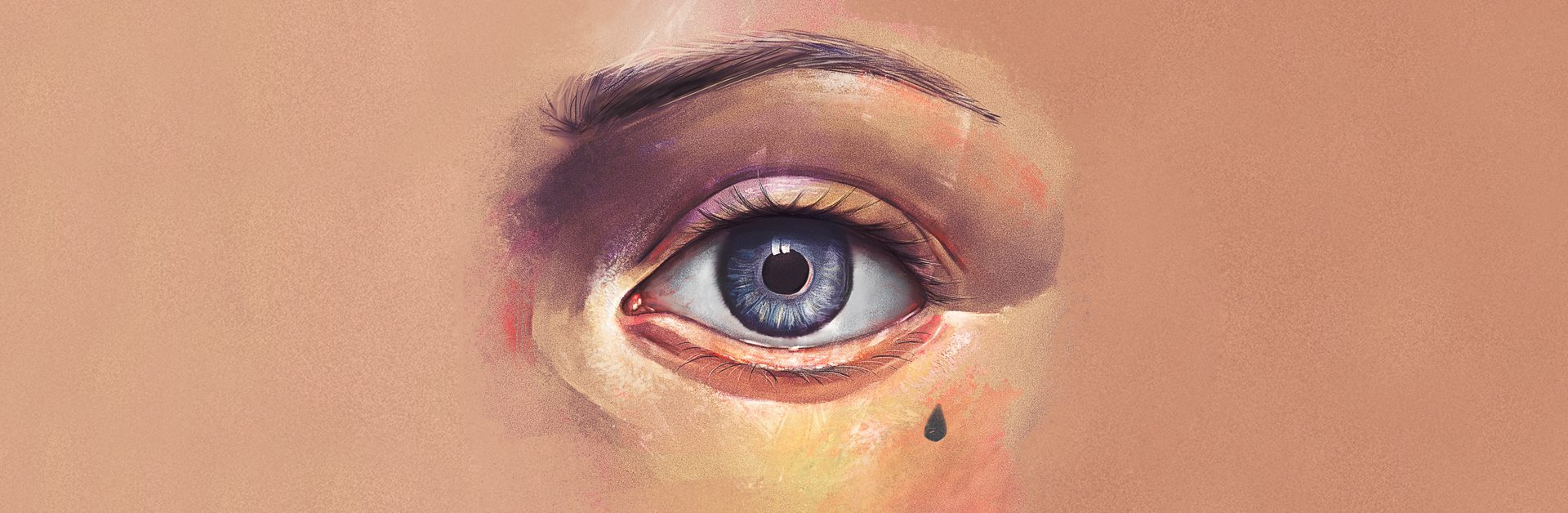 How To Paint Realistic Eyes The Ultimate Digital Painting Guide
