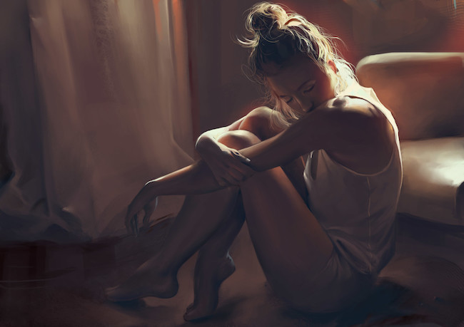 Anirban Ghosh | Paintable.cc Digital Painting Inspiration - Learn the Art of Digital Painting! #digitalpainting #art
