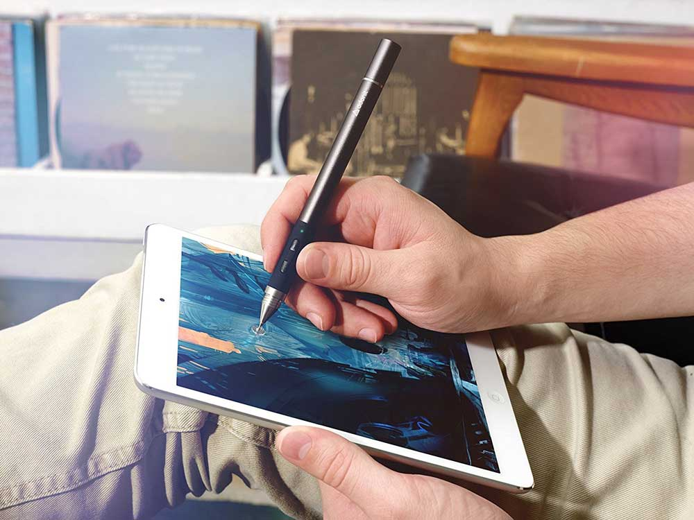 Adonit Jot Touch 4 | 50 Creative Gifts for Digital Artists and Painters, on Paintable.cc