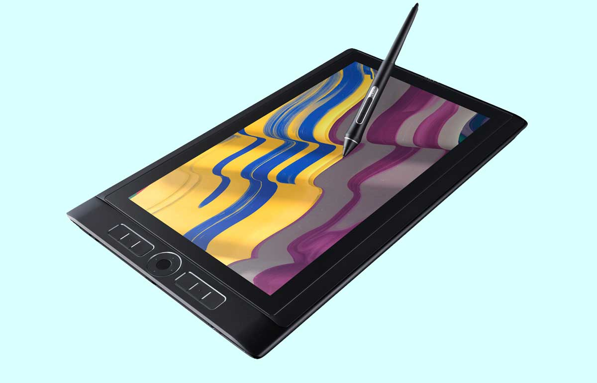 Wacom MobileStudio Pro | 50 Creative Gifts for Digital Artists and Painters, on Paintable.cc