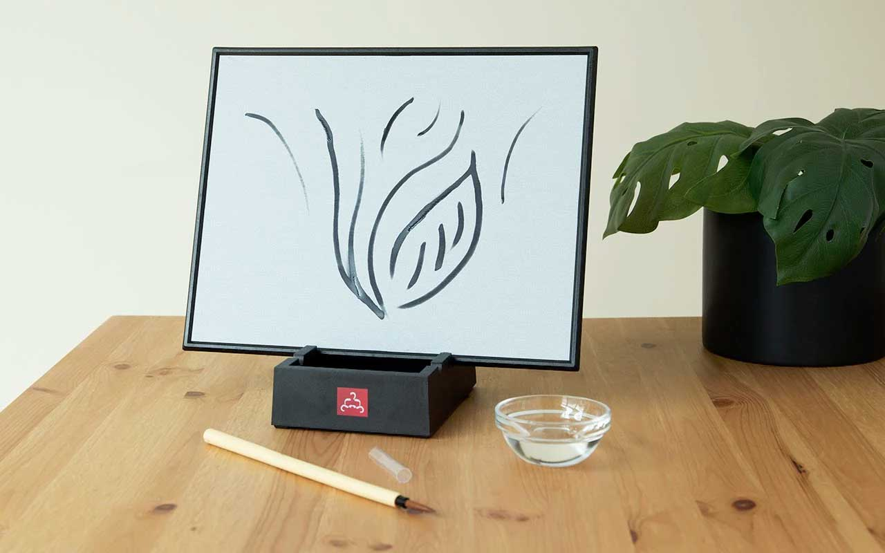 Buddha Board | 50 Creative Gifts for Digital Artists and Painters, on Paintable.cc