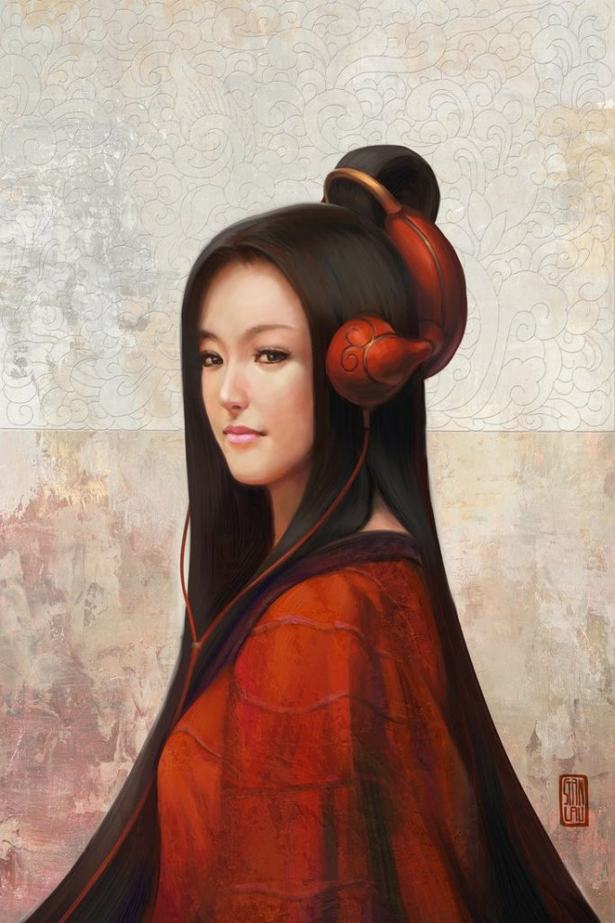 Stanley Lau | Paintable.cc Digital Painting Inspiration - Learn the Art of Digital Painting! #digitalpainting #digitalart