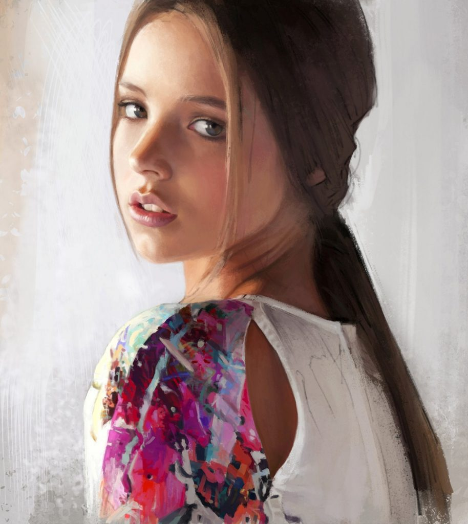 Noveland Sayson | Paintable.cc Digital Painting Inspiration - Learn the Art of Digital Painting! #digitalpainting #digitalart
