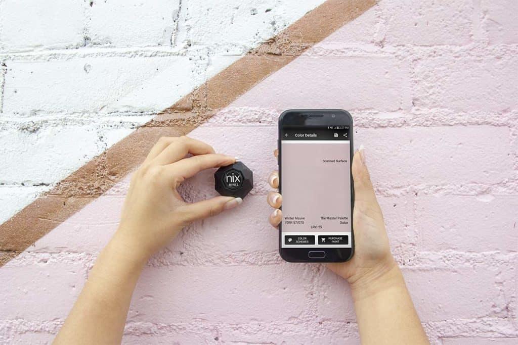 Nix Color Sensor