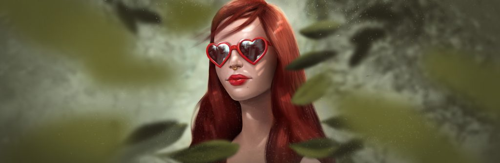 3 Killer Tips for Adding Creative Blur Effects to Your Digital Paintings