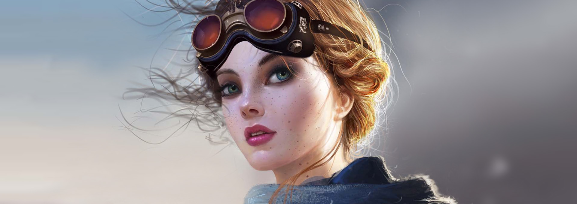 Digital Painting Inspiration Volume 14