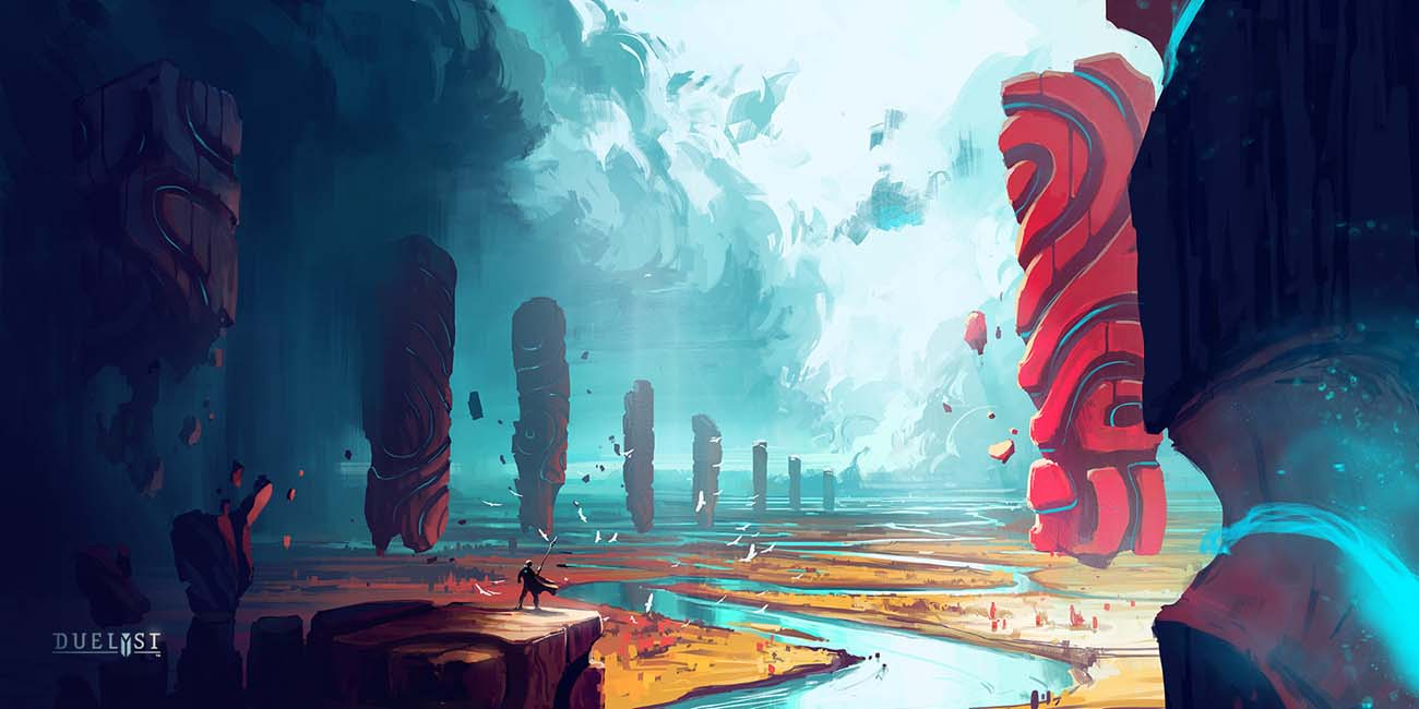Anton Fadeev | Paintable.cc Digital Painting Inspiration - Learn the Art of Digital Painting! #digitalpainting #digitalart