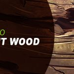 How to Paint Amazing WOOD Textures