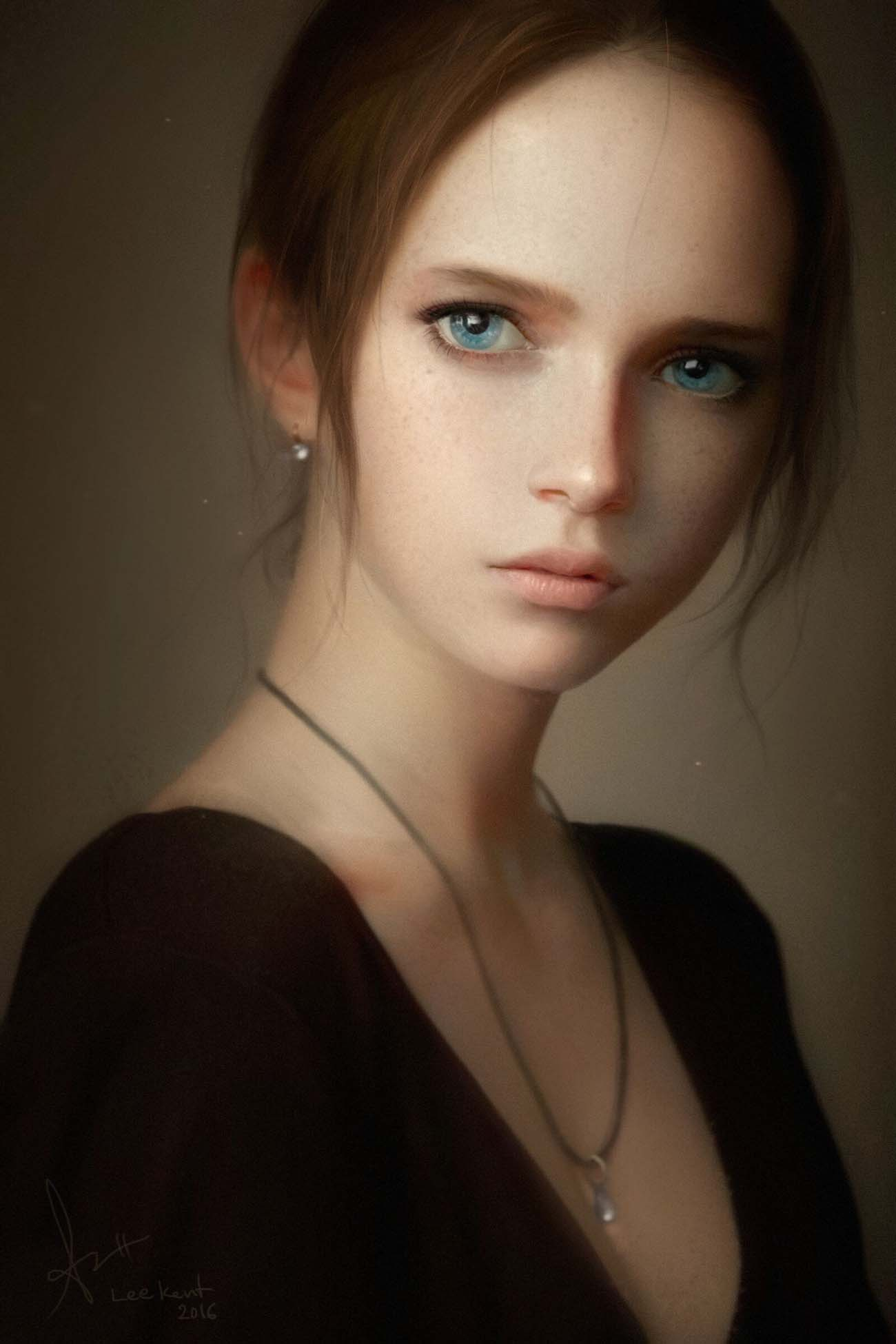Lee Kent | Paintable.cc Digital Painting Inspiration - Learn the Art of Digital Painting! #digitalpainting #digitalart