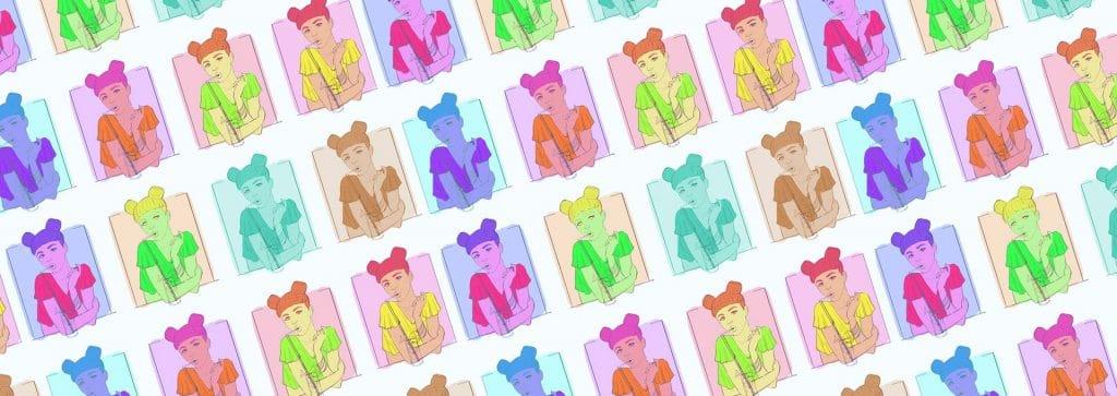 Color Thumbnails: Free Tutorial