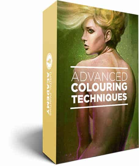 Advanced Colouring Techniques