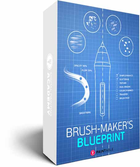 Brush Maker's Blueprint