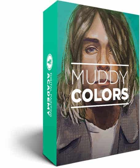 How to Fix Muddy Colors