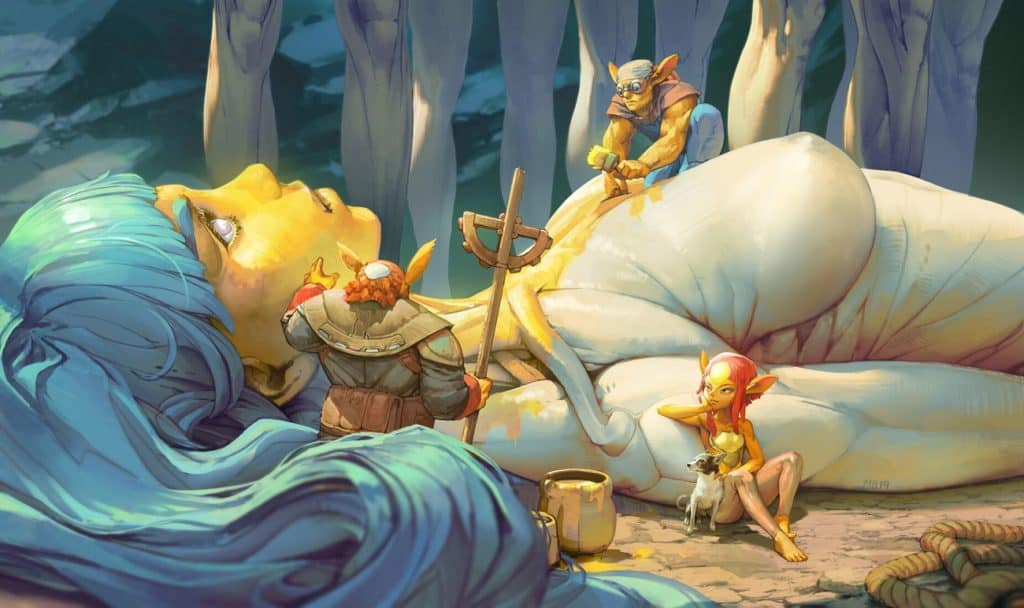   Paintable.cc Digital Painting Inspiration - Learn the Art of Digital Painting!