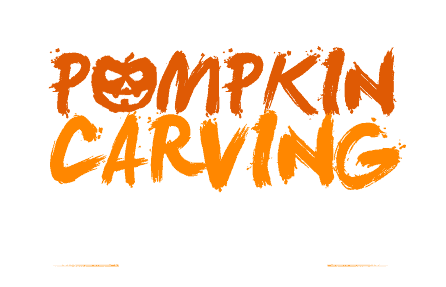 Digital Painting Pumpkin Carving Challenge