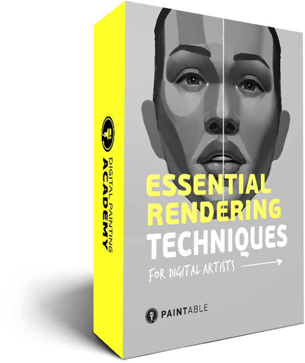 Rendering [Essential Techniques for Digital Artists]