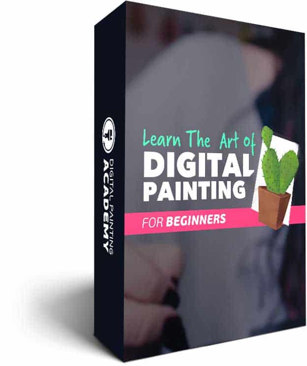 Ultimate Beginners Guide To Digital Painting