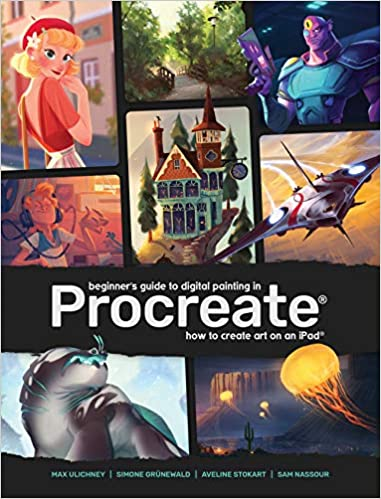 Procreate Guide