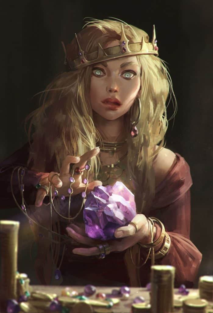 | Paintable.cc Digital Painting Inspiration - Learn the Art of Digital Painting!