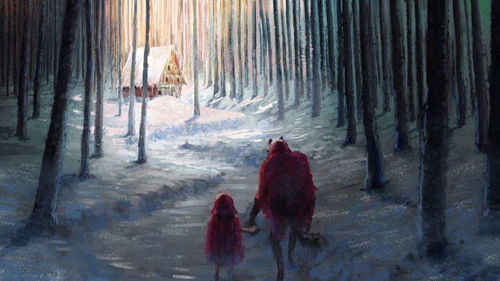 - Digital Painting Inspiration | Paintable.cc