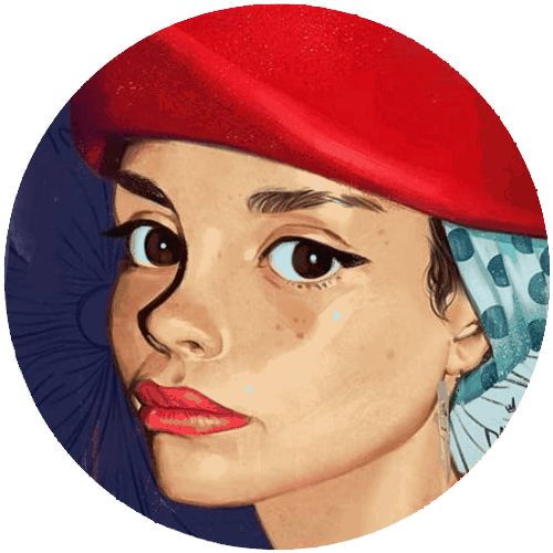Paintable OWP - One Week Portrait