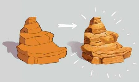 Realistic Rocks