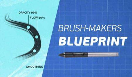 Customizing Brushes